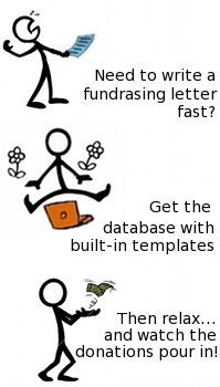 sumac the most affordable fundraising software