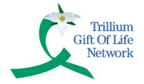 Trillium Gift of Life Network uses Sumac Non-profit Software