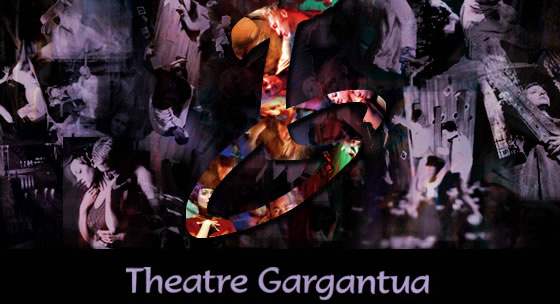 Theatre Gargantua uses Sumac Non-profit Software