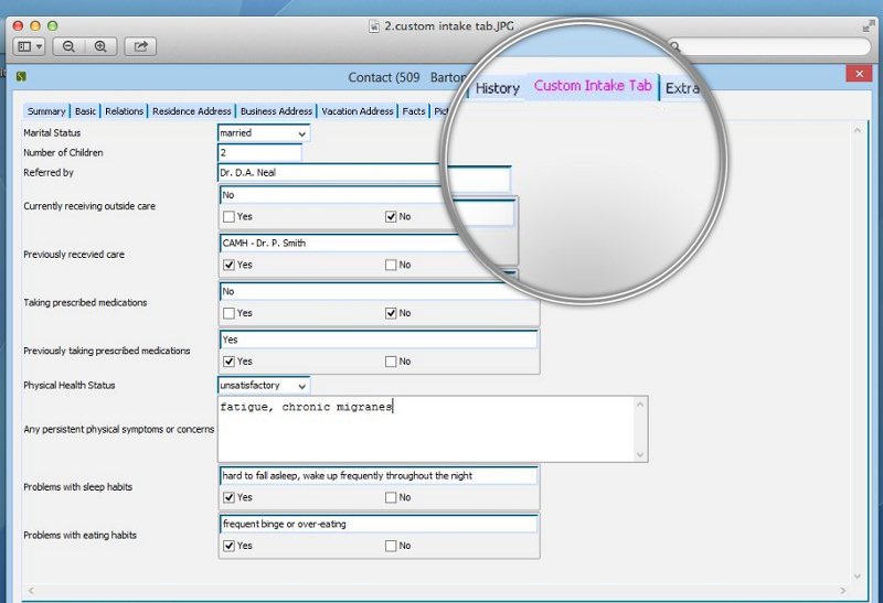 Sumac Case Management Software Tailored For You